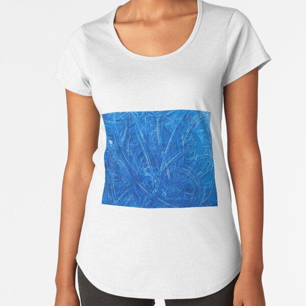 Time Machine Premium Scoop T-Shirt