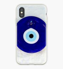 Schutz Auge iPhone-Hülle & Cover