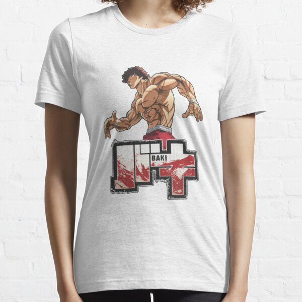 le grappler T-shirt essentiel