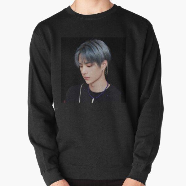 The Untamed Lan Zhan : Wang Yibo Pullover Sweatshirt