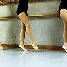 teaching. learning. dancing.  by dearhonestyx
