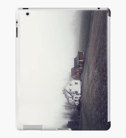 World of sleepers iPad Case/Skin
