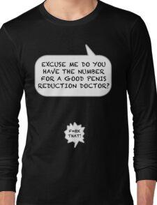 Dilemma? T-Shirt