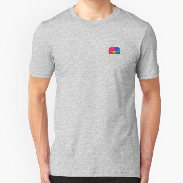 Brockhampton Iridescence Logo T-Shirt Short Sleeve Unisex Size S-3XL
