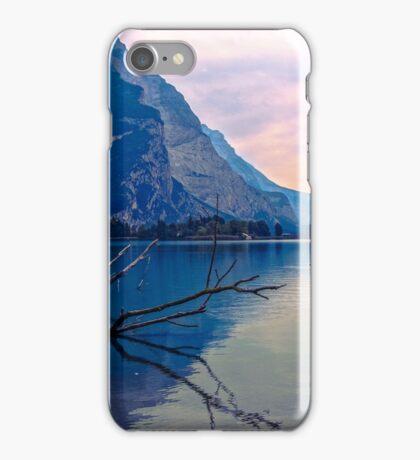 Morning Awakes iPhone Case/Skin