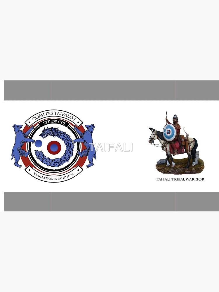 Taifalos - Coat of Arms Mug  by TAIFALI