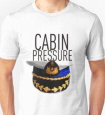 Cabin Pressure! T-Shirt