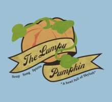 The Lumpy Pumpkin