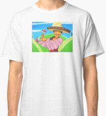 Groovy Brock Classic T-Shirt