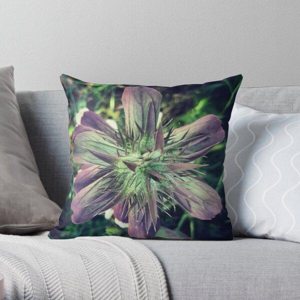 Thistle - Throw Pillow
