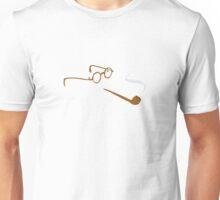 Jean Paul Sartre  Unisex T-Shirt