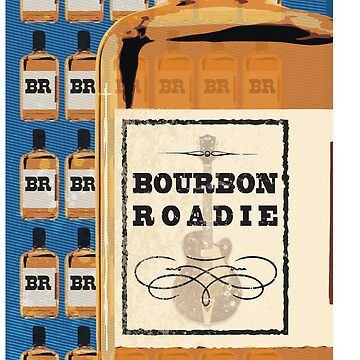 Bourbon Roadie iPhone Case by anonbrunette