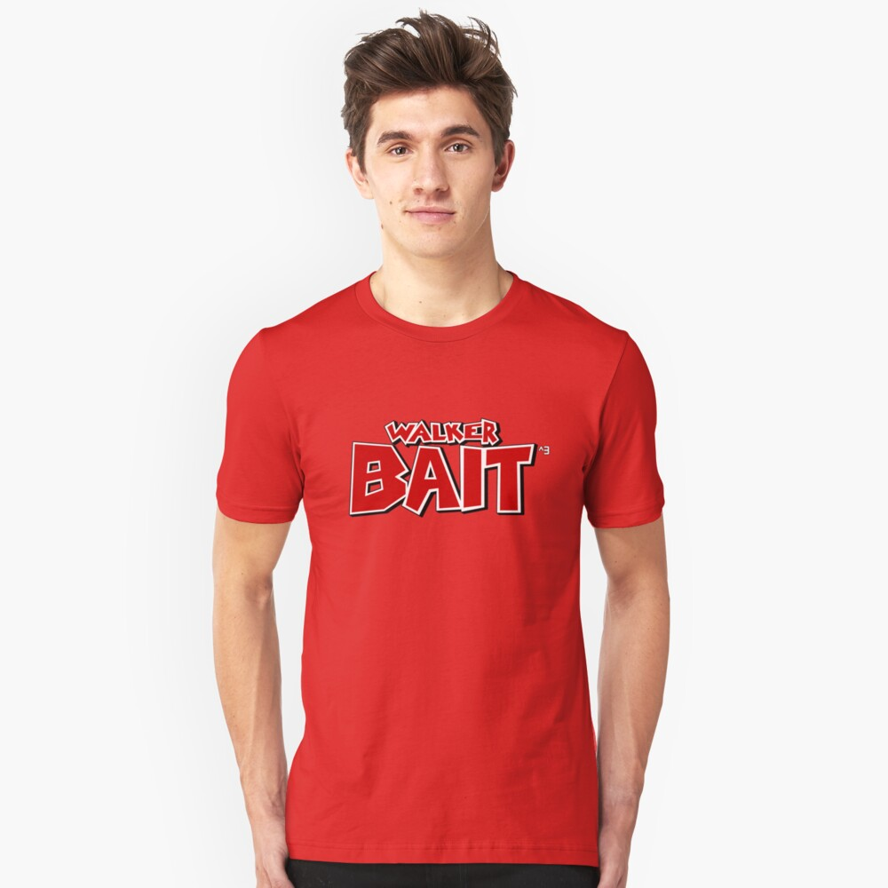 Walker Bait Slim Fit T-Shirt