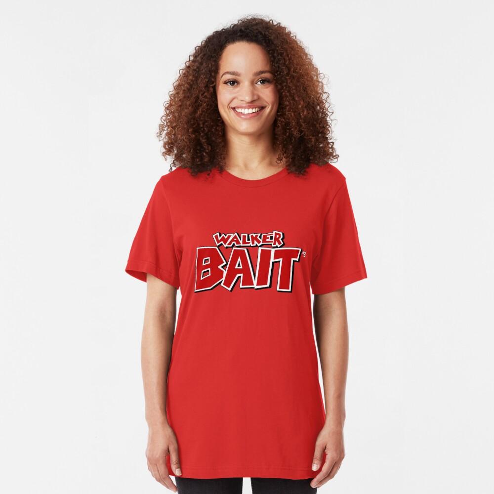 Walker Bait Slim Fit T-Shirt