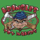 Kringles Toy Makers by cowboyreddevil