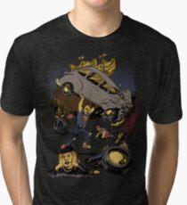 Super Sloth Tri-blend T-Shirt