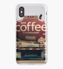 Coffee iPhone Case/Skin