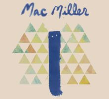 Mac Miller Blue Slide Park