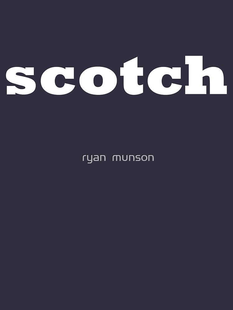 scotch by cion49