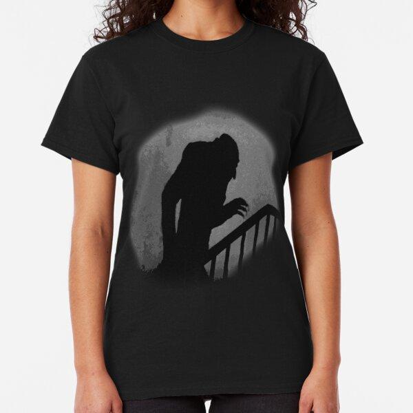 Nosferatu Silhouette Classic T-Shirt