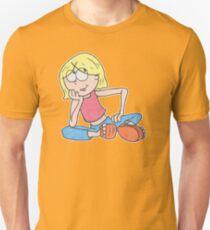 Lizzie Unisex T-Shirt
