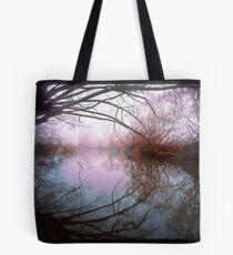 dismal swamp Tote Bag