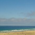 Towan Beach 17.0 - Newquay by clarebearhh