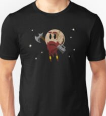 Pluto, the Dwarf Planet Unisex T-Shirt