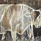 The Heifer by James Kearns
