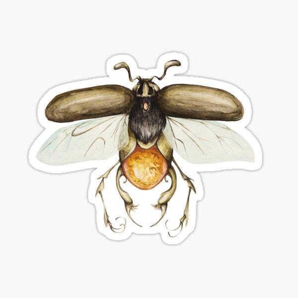Bug of Magical Bonds Sticker