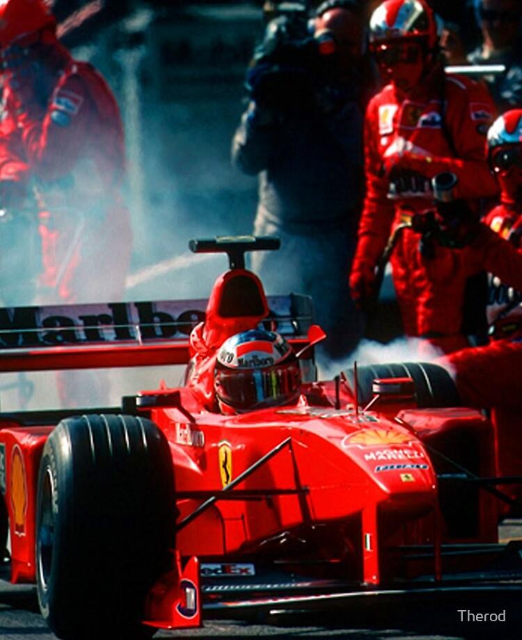 1999 Brazilian Grand Prix