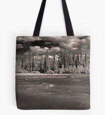 Blackstone River Tote Bag