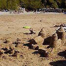 Towan Beach 22.0 - Newquay by clarebearhh