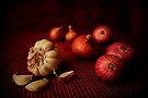 Garlic by Prasad