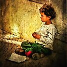 Street Urchin by Brian Tarr