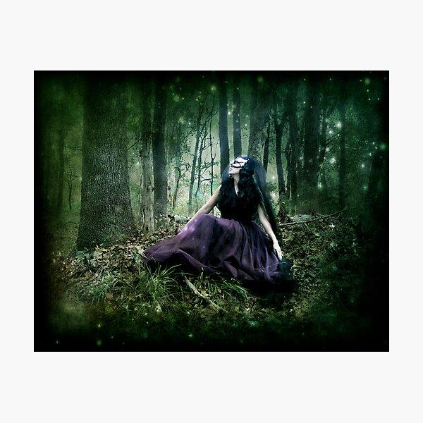 Magical Photographic Print