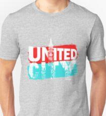 United v City T-Shirt