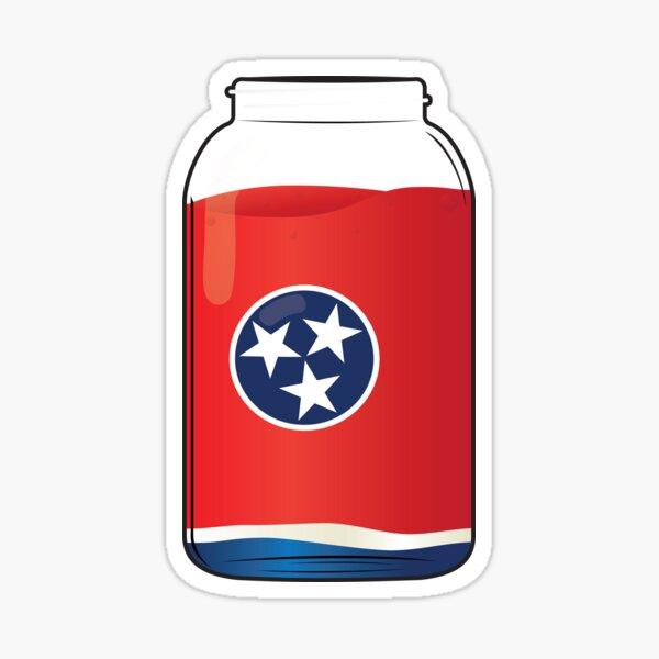 Tennessee Moonshine! Sticker