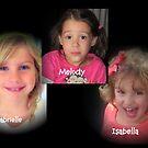 My 3 Granddaugters by deegarra