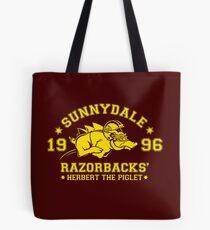 Sunnydale Herbert Tote Bag