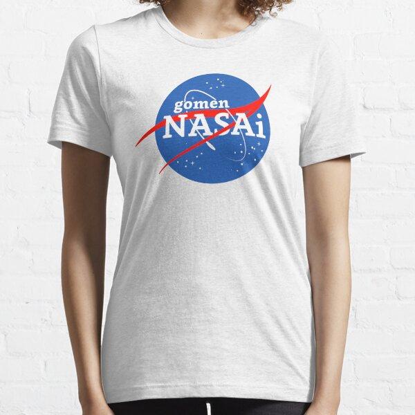 gomen NASAi Essential T-Shirt