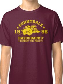 Sunnydale Herbert Classic T-Shirt