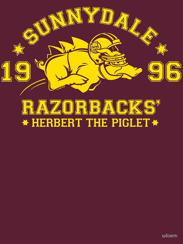 Sunnydale Herbert | Unisex T-Shirt