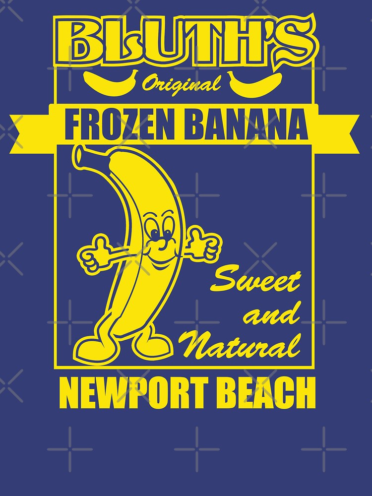 Bluth's Original Frozen Banana | Unisex T-Shirt