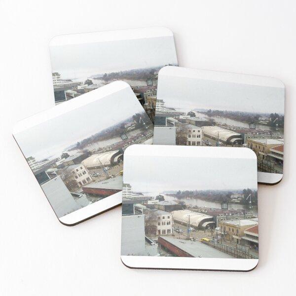 ali bay Coasters (Set of 4)