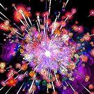 Art of explosion. by queenxtc