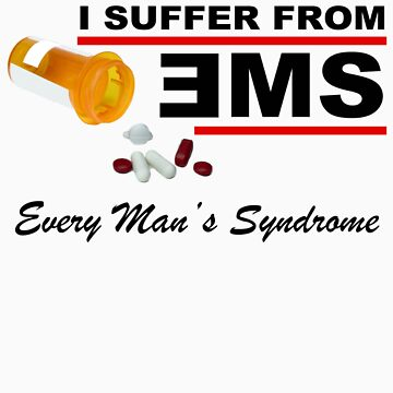 EMS - Every Man's Syndrome by lee1725