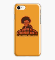 Franklin Bluth iPhone Case/Skin