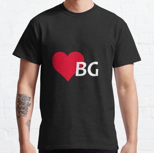 Volim Beograd Classic T-Shirt
