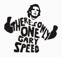 One Gary Speed